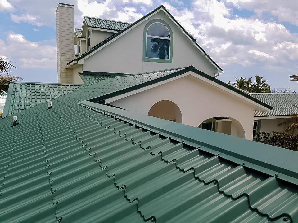 Energy Efficient Roofing   Panama City, FL   Melbourne, FL