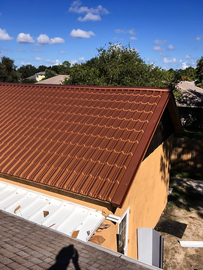 Best Melbourne Residential Metal Roofing Experts 321
